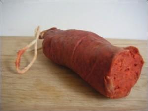 Prête à griller voici une spécialité espagnole qui nous est proposée par Djekill :