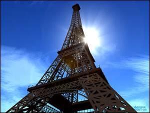 Les 10 lieux touristiques les plus visités au Monde sont situés... (plusieurs réponses possibles)