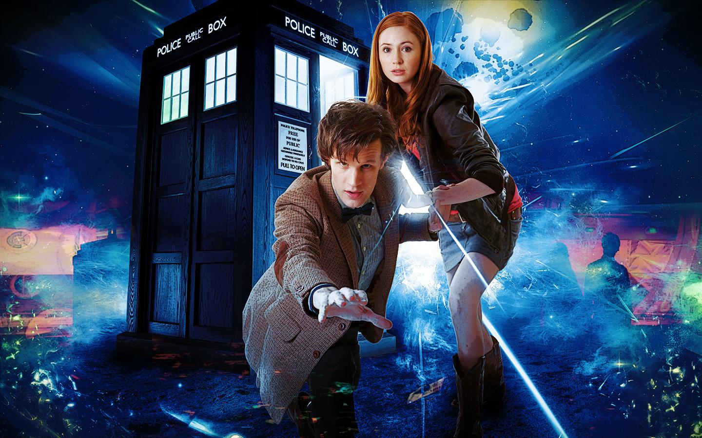 Doctor Who : saison 5 ( Le prisonnier Zéro )