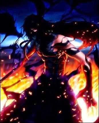 Qui est ce personnage de manga ?
