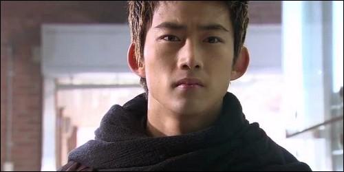 Qui est Jin Guk ?