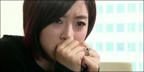 Yoon Baek Hee est admise avant Go Hye Mi à Kirin.