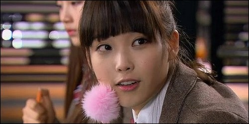 De qui Kim Pil Suk tombe-t-elle amoureuse ?