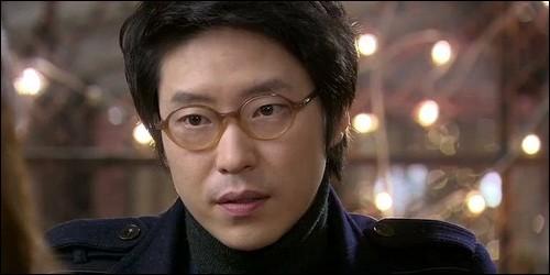 Avec qui vit Kang Oh Hyeok ?
