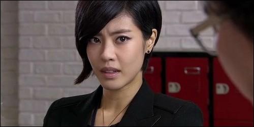 Qui est Shi Kyung Jin ?