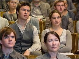 Quelle faction le frère de Tris a-t-il choisie ?
