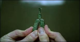 Dès la fin de la saison 3, combien de clés possède Nick ?