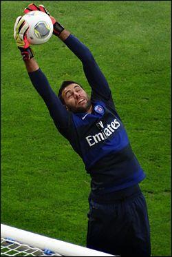 Qui est ce gardien de but italien ?