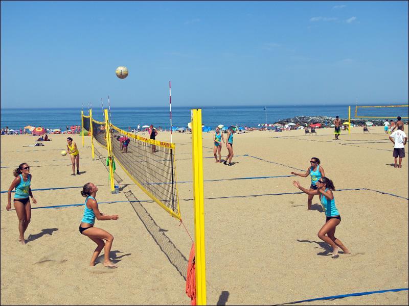 Le beach-volley est un sport plutôt informel, mais il est bien présent aux Jeux Olympiques ! En quelle année y a-t-il été introduit ?