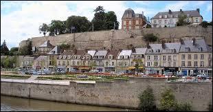 Laquelle de ces villes ne fait pas partie des Hauts de Seine ?