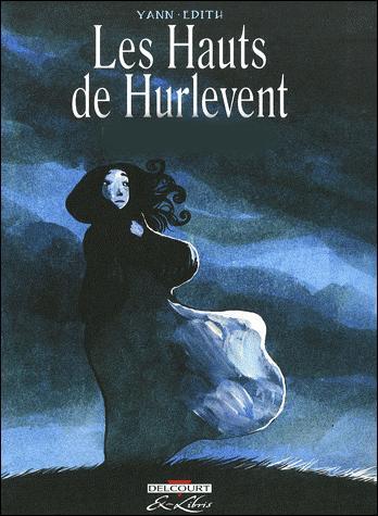 """Qui a écrit """"Les hauts de Hurlevent"""" ?"""