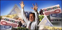 """Lorsqu'on est pris en flagrant délit de malversation financière ou en train de voler dans la caisse, on dit familièrement qu'on est pris """"les doigts ...."""""""
