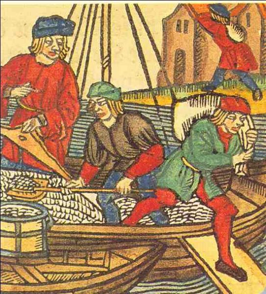Le sel était le seul produit permettant de conserver les denrées alimentaires et faisait l'objet d'un monopole. Sous quel nom est connu l'impôt sur le sel ?