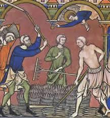 La vie des paysans au Moyen Âge