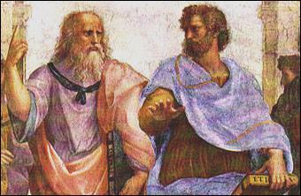 Alexandre apprend à manier les armes, court la montagne, chasse... Il reçoit une éducation de valeur avant d'être mis sous la tutelle d'un philosophe originaire de Macédoine. Qui est-ce ?