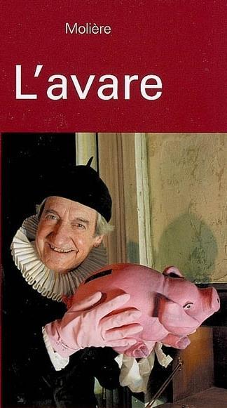 Avez-vous bien lu L'Avare de Molière ?