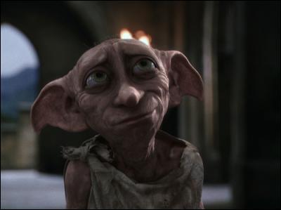 """De quel tome est extraite cette citation ? """"-Alors comme ça, c'est à cause de Dobby qu'on n'a pas pu prendre le train et que tu t'es cassé le bras ? Tu sais quoi Harry ? S'il continue à vouloir te sauver la vie, il va finir par te tuer."""" Ron Weasley"""
