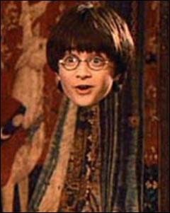 """De quel tome est extraite cette citation ? """"Qu'est-ce que votre tête pouvait bien faire à Pré-au-lard, Potter ? Votre tête n'a pas le droit de se rendre là-bas. Aucune partie de votre corps n'a reçu l'autorisation d'aller à Pré-au-lard."""" Severus Rogue"""