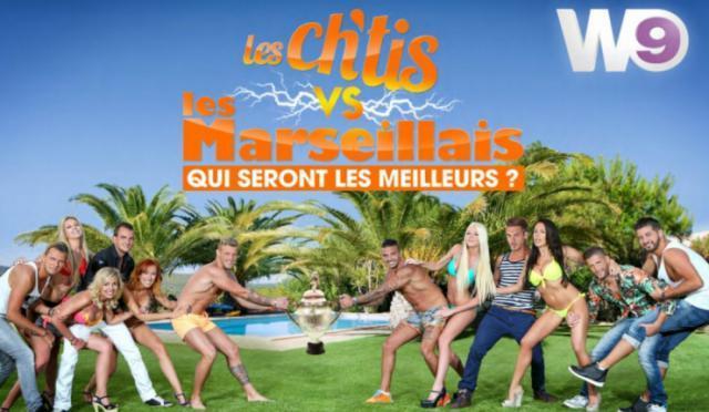 Les Chtis vs les Marseillais : qui seront les meilleurs ?