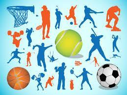 Les disciplines sportives