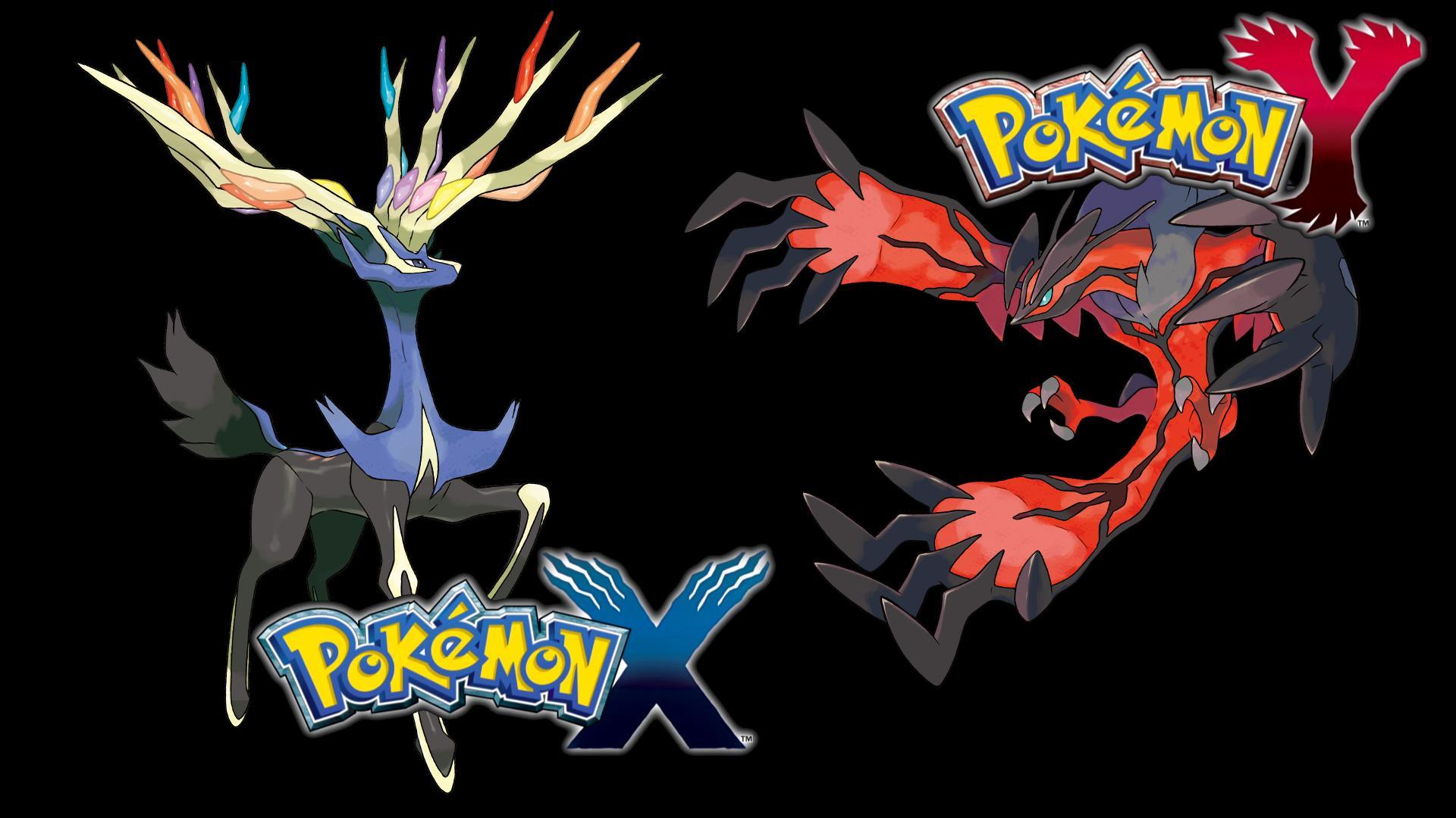 Pokémon X et Pokémon Y