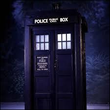 Le Docteur a-t-il volé le Tardis?