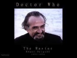 Le Docteur était-il ami avec le Maître?