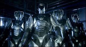 Dans quel épisode sont arrivés les Cybermen?