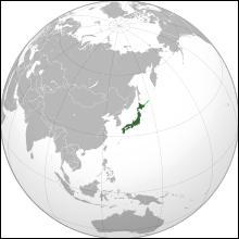C'est un pays asiatique dont la capitale qui est la ville la plus grande est Tokyo. Sa superficie est d'environ 378 000 km2 pour une population totale de 127 millions d'habitants. C'est..
