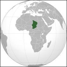 Ce pays se trouve en Afrique et sa capitale est Ndjamena. Le président actuel est Idriss Déby. Ce pays a une superficie de 1, 3 millions de km2 environ pour une population assez faible de 11 millions d'habitants. C'est..