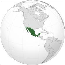Le président actuel de ce pays d'Amérique est Enrique Pena Nieto. La capitale qui est la plus grande ville de ce pays est Mexico. La superficie approche les 2 millions de km2 pour une population totale de 119, 7 millions d'habitants. C'est..