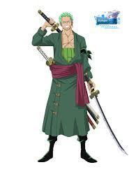 One Piece (Roronoa Zoro)