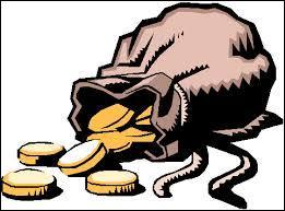 Allez-vous trouver la bonne définition pour celle-ci :  Avoir le diable dans sa bourse  ?