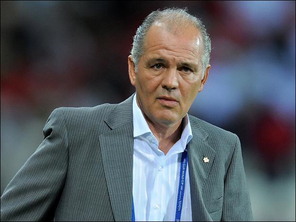 Qui est le sélectionneur de l'Argentine ?
