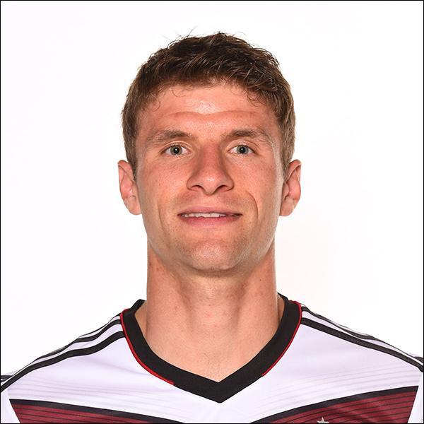 Comment se nomme une des stars de l'équipe allemande ?