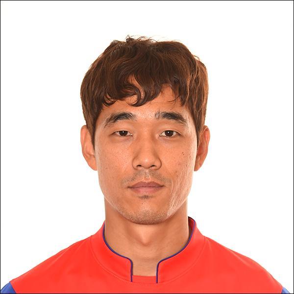 Comment se nomme cette star de l'équipe coréenne ?