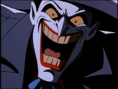 Comment s'appelle ce célèbre clown-tueur sinistre et cruel ? Quel super-héros nocturne au masque noir se bat souvent contre lui ?