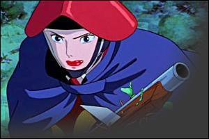 Quel est le nom de cette femme, pas vraiment méchante mais pas tellement gentille non plus, à l'origine de nombreux maux, mais qui pense agir pour le bien des siens ? Dans quel film d'animation est-elle ?