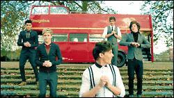 Comment s'appelle les fans des One Direction ?