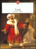 Qui a écrit  Zadig  ?