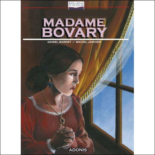 A qui doit-on  Madame Bovary  ?
