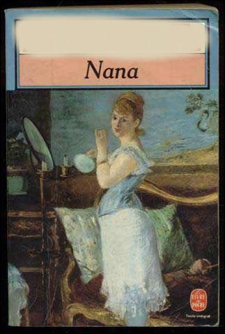 Qui a écrit  Nana  ?