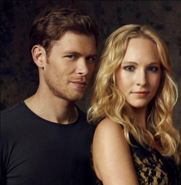 Est-ce que ce couple a existé ? ( Caroline et Klaus )