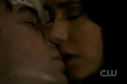 Vampire Diaries : Ont-ils déjà été en couple ?