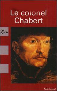 Le Colonel Chabert  est une oeuvre de :