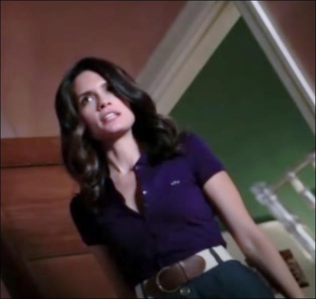 Deux personnes avaient peur de la grande sœur de Spencer, et une autre était crainte par Melissa Hastings. Qui sont ces trois personnes ?