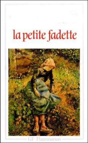 On termine avec  La petite Fadette  de :