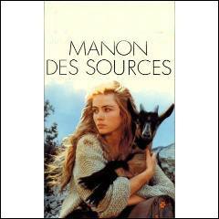 Manon des Sources  est un livre :