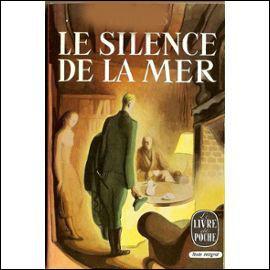 Le silence de la mer  est un livre :