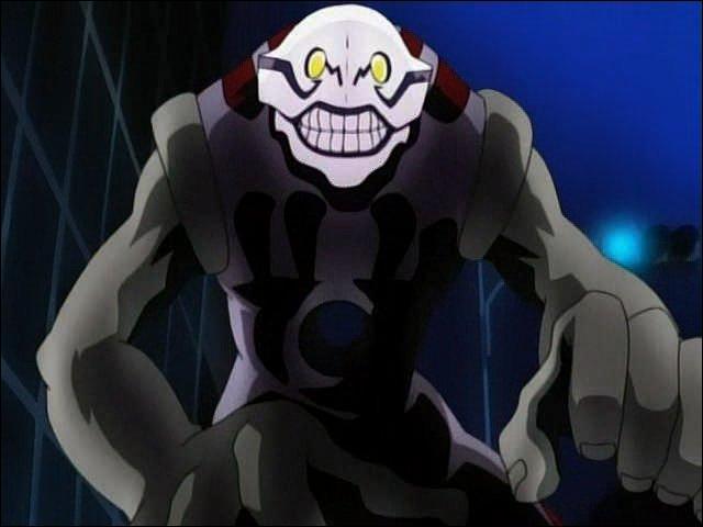 Quel est ce monstre et de quel manga vient-il ?